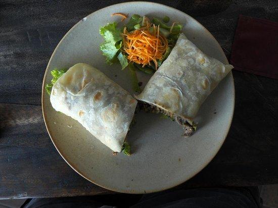 La Libre Taqueria: Burritos