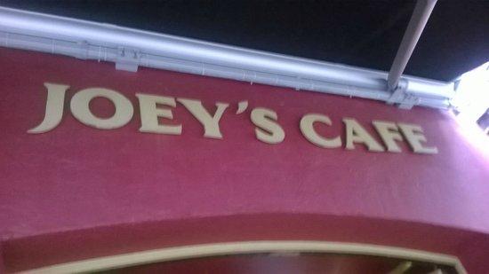 Joey's Cafe