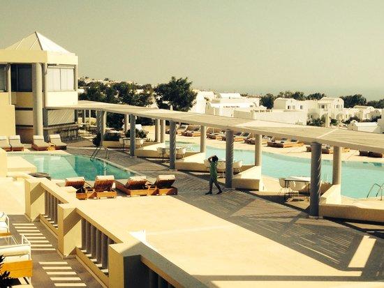 The Majestic Hotel: Heaven