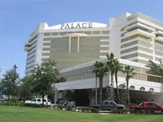 Palace Casino Resort: Palace Resort entrance