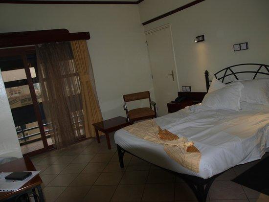 Sentrim 680 Hotel: номер