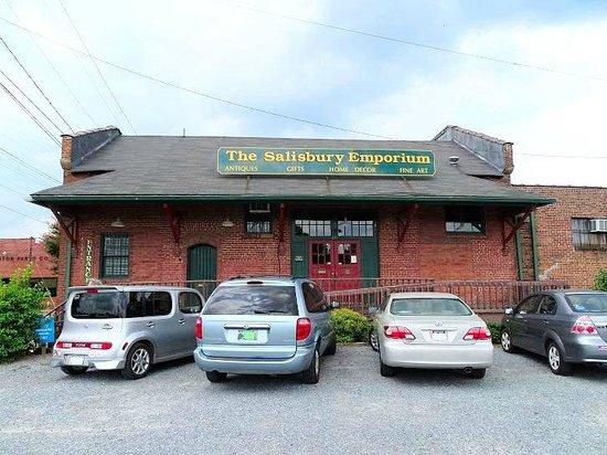 Salisbury Emporium