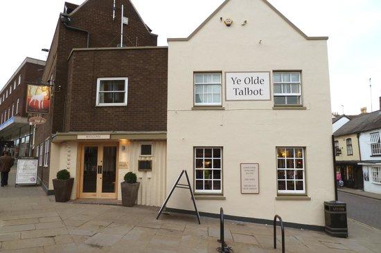 Ye Olde Talbot