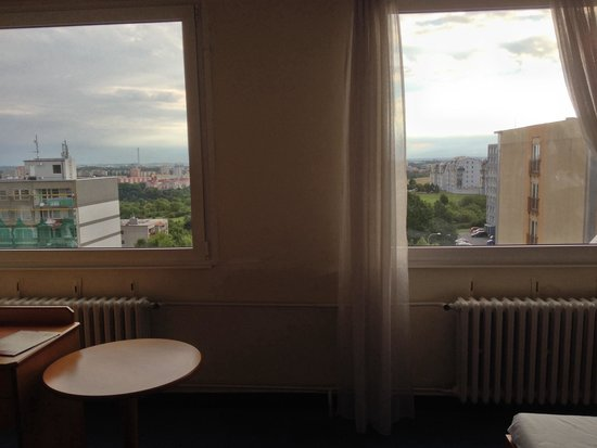 TOP HOTEL Praha: Top hotel Praga
