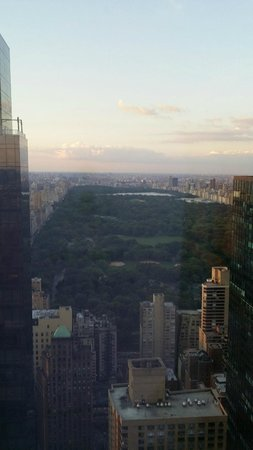 Residence Inn New York Manhattan/Central Park: North (central park)