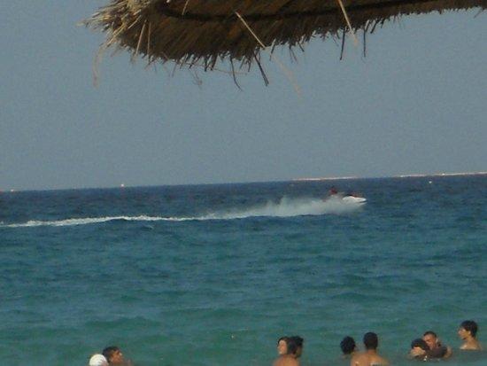 Vincci El Mansour : plage