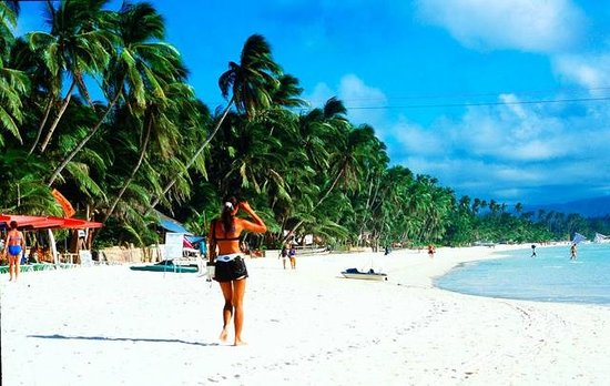 0d3bac7c4bb5d0 Best Beach in Asia - Picture of Boracay Beach Resort