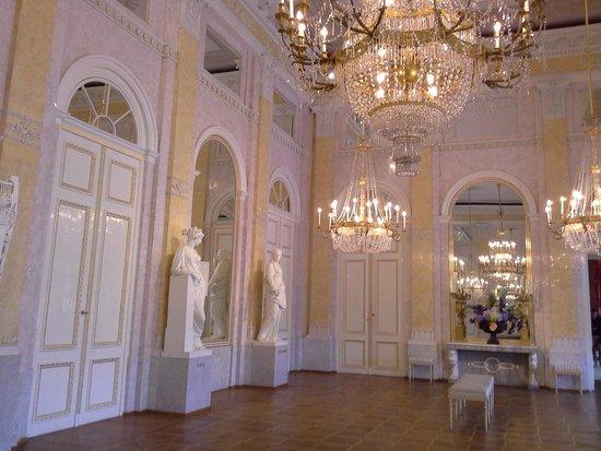 Historisches Zentrum von Wien: В покоях Габсбургов