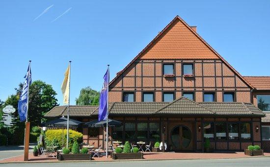 Schmiedegasthaus Romantik Hotel Gehrke