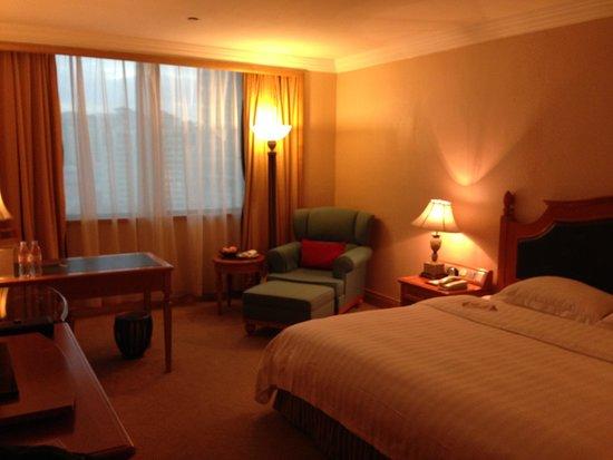 Grand Noble Hotel : #1210