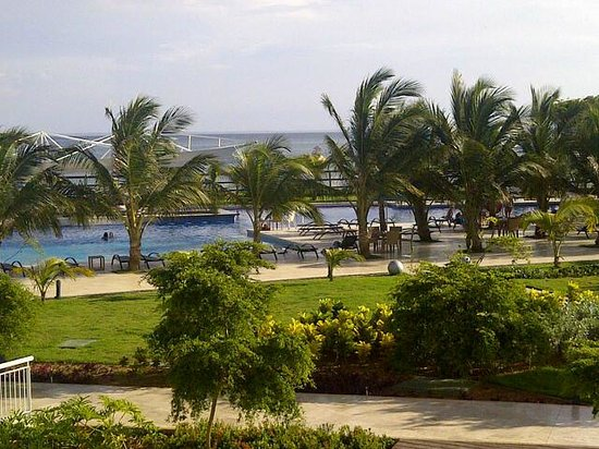 Wyndham Concorde Resort Isla Margarita: Piscina