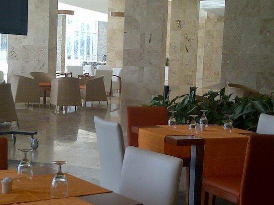 Wyndham Concorde Resort Isla Margarita: Comedor