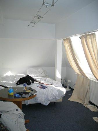 Hotel Astoria am Urachplatz: letto