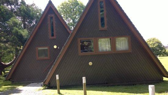 Clowance Estate : nice place