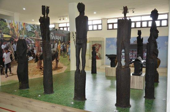 Balanga Museum