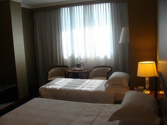 Starhotels Du Parc: Chambre triple
