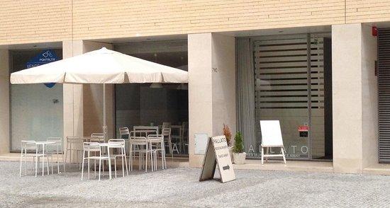 Restaurante Pallato