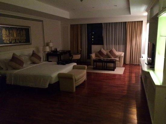 Centre Point Silom: Room
