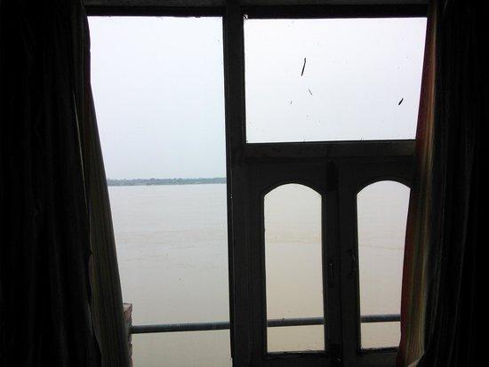 Hotel Sita Guest House: 部屋からの眺め1