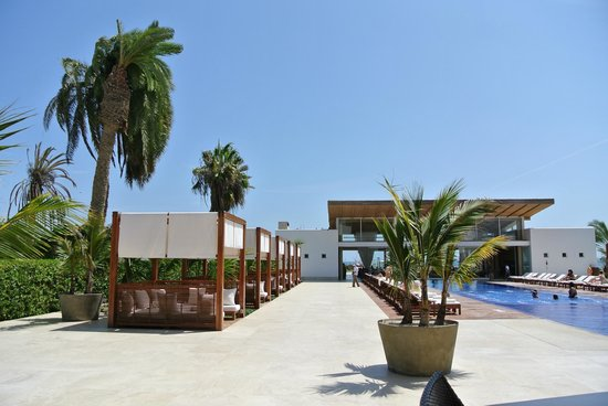 Hotel Paracas, a Luxury Collection Resort: One of the pools
