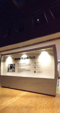 Anne Frank House: Inside the Museum
