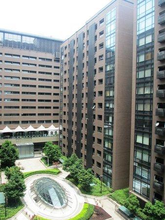 iTaipei Service Apartment : Other block of apartment