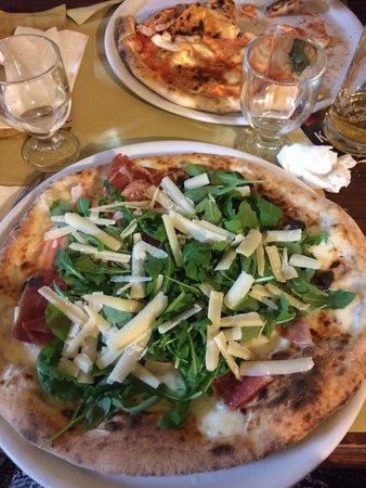 Pizzeria Pub Palm Beach: La Palm Beach!