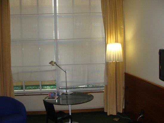 NH Torino Lingotto Congress : Chambre
