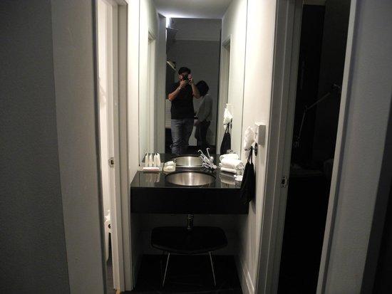 Hotel Diva : camera