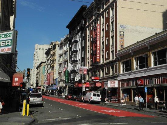 Hotel Diva : 440 Geary St, San Francisco, CA 94102, Stati Uniti