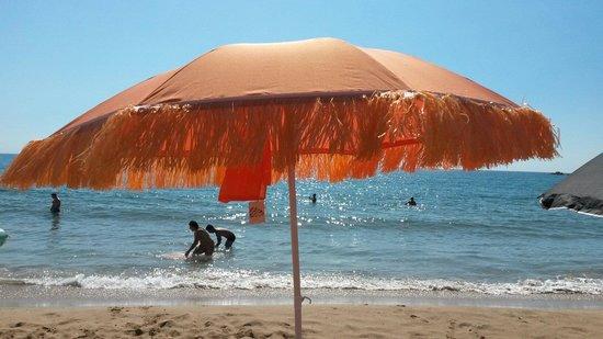 Funtanazza Beach