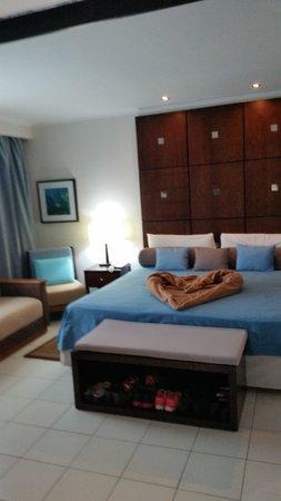 bed room suite 0950
