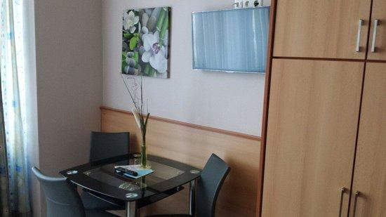 Hotel Praterstern: Zimmer