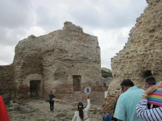 Museo Archeologico Nazionale Antiquarium Turritano: outdoor site