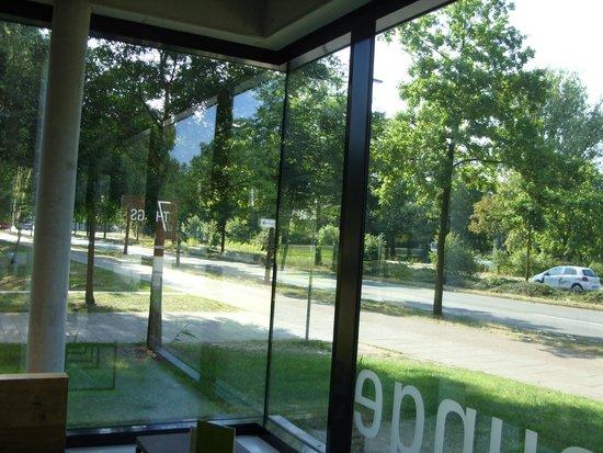 7THINGS - my basic hotel: Bar und Lobby 7