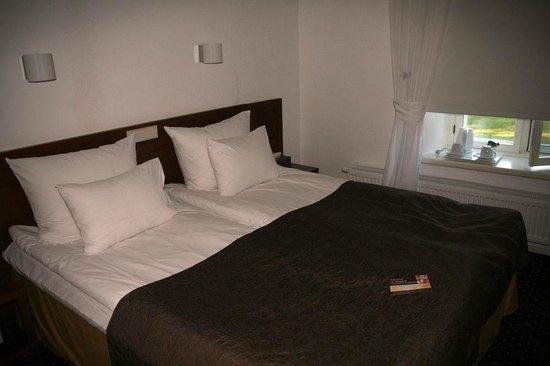 Vihula Manor Country Club & Spa: la cama