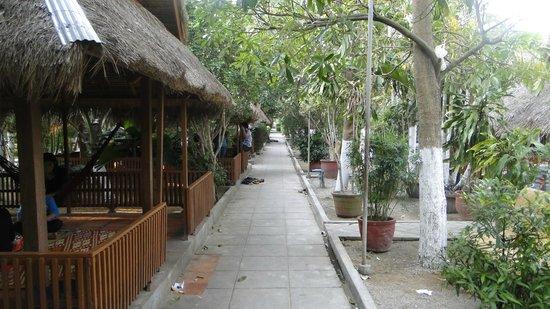 Prasat Neang Pov Restaurant