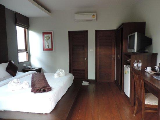 Mangrove Villa: Zimmer