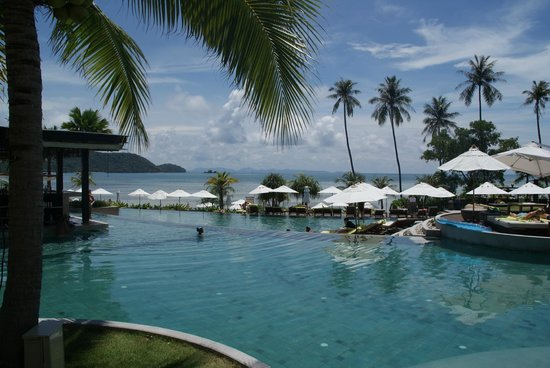 Pullman Phuket Panwa Beach Resort: Pool