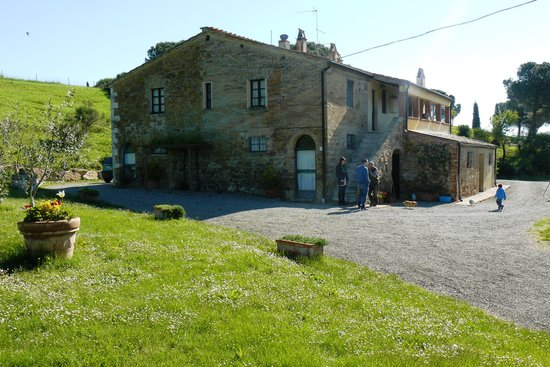selvella agriturismo tuscany - photo#19