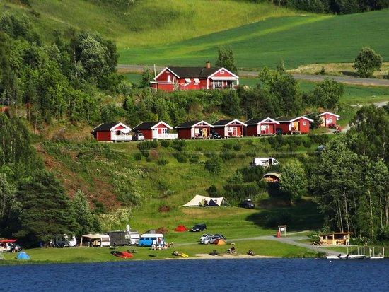 Lystang Camping