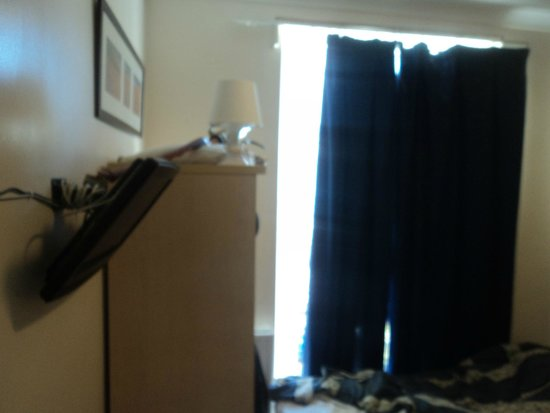 Blair Victoria & Tudor Inn Hotel : 5