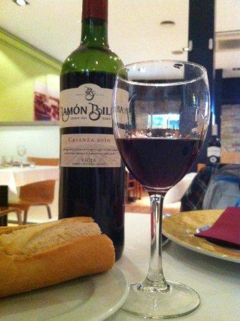 Chardonnay: Vinho