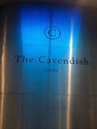 The Cavendish London: Remodeled and updated front