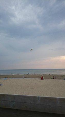 Strandpaviljoen Zee van Tijd