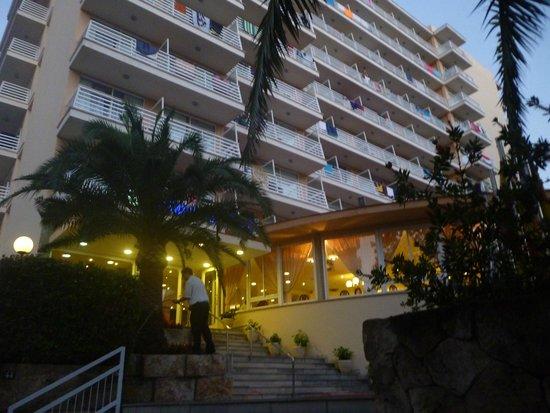 Hotel Pinero Tal : Hôtel