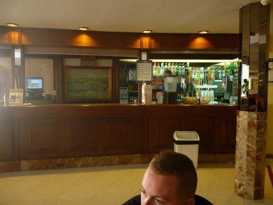 Hotel Pinero Tal : Bar