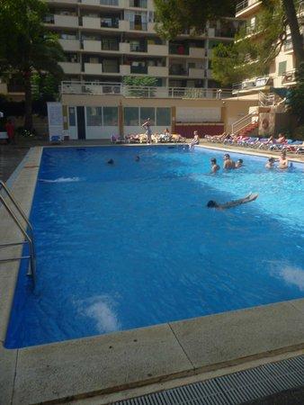 Hotel Pinero Tal : Piscine