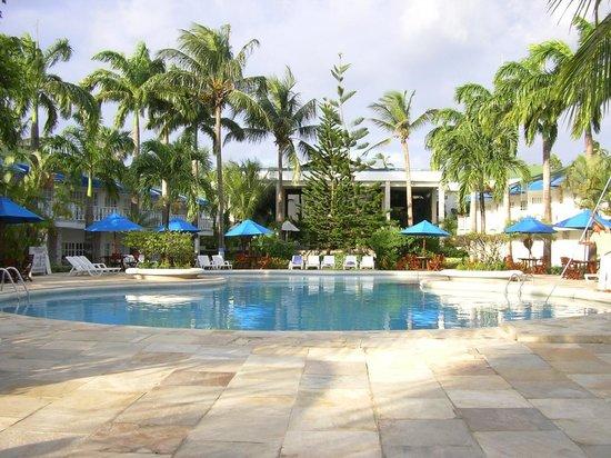 Royal Decameron Marazul: The pool