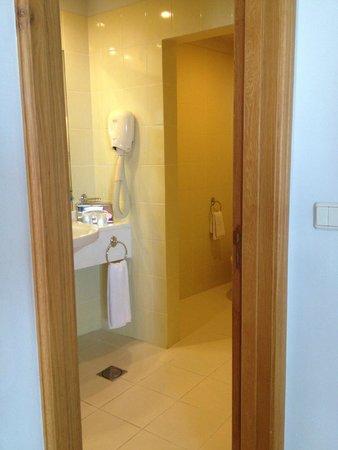 Madeira Regency Cliff: Salle de bains